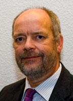 Bert Lenten, Acting CMS Deputy Executive Secretary (Photo: Sergey Dereliev)