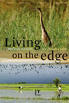 Book launch - Living on the edge