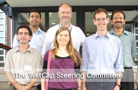 Photo: Sergey Dereliev (UNEP/AEWA) : The WetCap Steering Committee mets for the 1st time in Bonn.