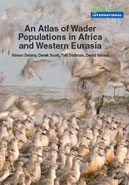 The Wader Atlas - An Atlas of Wader Populations in Africa and Western Eurasia
