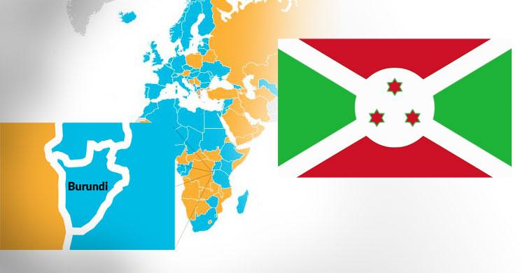 Le Burundi devient la 74ème Partie contractante à l'AEWA