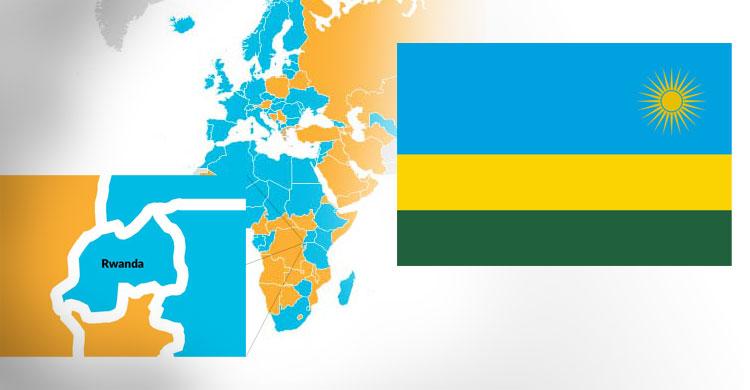 Le Rwanda devient nouvelle Partie de l'AEWA