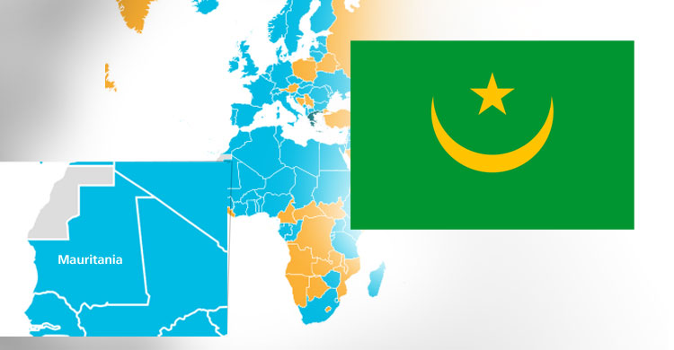 La Mauritanie devient Partie contractante à l'AEWA
