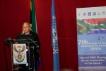 Kelly Malsch (UNEP/WCMC)  © Aydin Bahramlouian