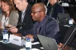 Barirega Akankwasah (Uganda / Chair of AEWA Standing Committee)