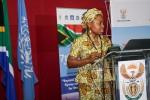 Evelyn Moloko (UNEP/AEWA Secretariat)