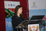 Eva Meyers (UNEP/AEWA Secretariat)