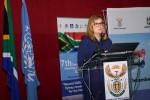 Nina Mikander (UNEP/AEWA Secretariat)