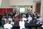 Side event - AEWA MOP7 in Durban, South Africa- © Aydin Bahramlouian