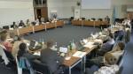 AEWA Strategic Plan Working Group Meeting in Bonn, June 2016 © Aydin Bahramlouian