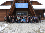 Participants of the 3rd Adriatic Flyway Conference © Stefan Ferger, Euronatur