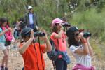 2017 World Migratory Bird Day celebrations Mousa-Walidia wetland