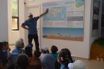 2017 World Migratory Bird Day celebrations at the Mousa-Walidia wetland