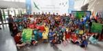 World Migratory Bird Day celebrated in South Korea © EAFFP Secretariat