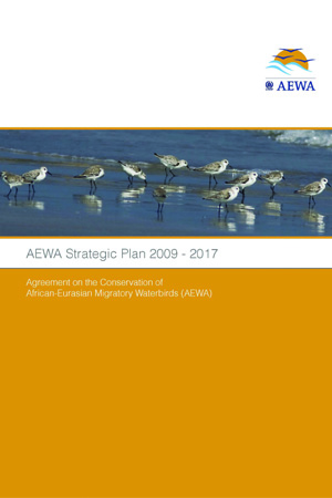 AEWA Strategic Plan 2009 - 2017
